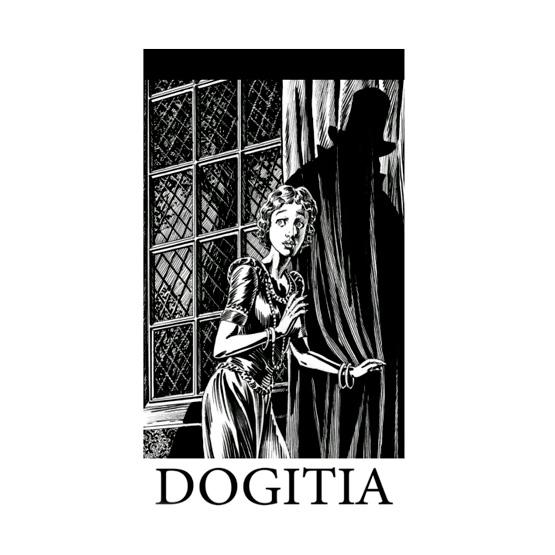 "Editorial Dogitia presenta ""Tomás"""
